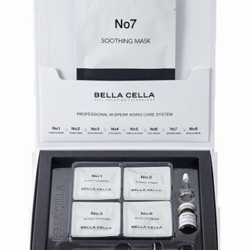BELLA CELLA セット用箱