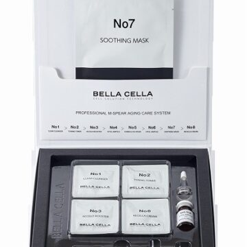 BELLA CELLA 業務用施術1回分セット(導入サロン様専用)