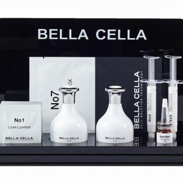 BELLA CELLA サロン初期導入セットA