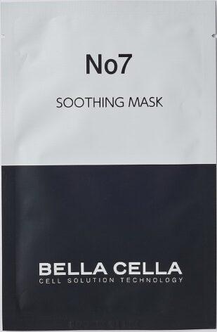 BELLA CELLA スージングマスク10枚入(導入サロン様専用)