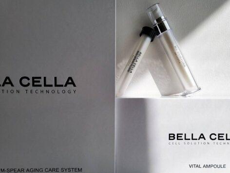 BELLA CELLA M30-SPEAR FLUIDE 10ml×2本入(ビギナーサロン様専用)